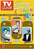 Cover art for  1950's TV's Greatest Comedies