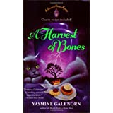 A Harvest of Bones (Chintz 'n China Series) ~ Yasmine Galenorn