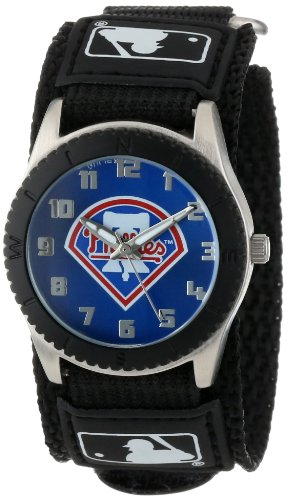 Game Time Mid-Size MLB-ROB-PHI Rookie Philadelphia Phillies Rookie Series Watch at Amazon.com