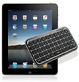 Mini Wireless Bluetooth Keyboard for Ipad Iphone 4 4g PS3