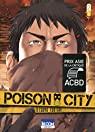 Poison city, tome 2