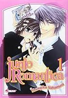 Junjo Romantica, Tome 1 :