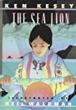 The Sea Lion: A Story of the Sea Cliff People