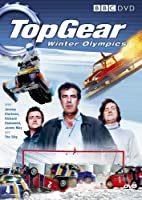 Top Gear : Winter Olympics (BBC) [DVD]