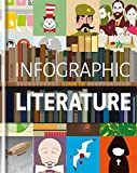 Infographic Guide to Literature (Infographic Guides)