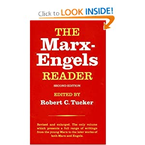 Download The Marx-Engels Reader (Second Edition)