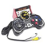 Mortal Kombat TV games (Color: Black)