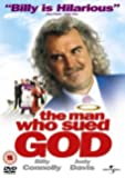 The Man Who Sued God [DVD] [2003]