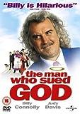 The Man Who Sued God packshot