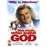 The Man Who Sued God [DVD] [2003]by Billy Connolly