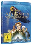 Image de Atlantis - das Geheimnis der Verlorenen Stadt [Blu-ray] [Import allemand]