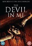 The Devil In Me [DVD]