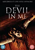 The Devil In Me [DVD]