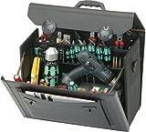 Parat 18.000-581 Top-Line Werkzeugtasche mit Mittelwand