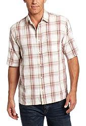 Woolrich Men's Prevailing Shirt