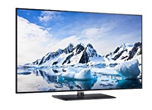 Panasonic TC-L58E60 58-Inch 1080p 120Hz Smart LED HDTV