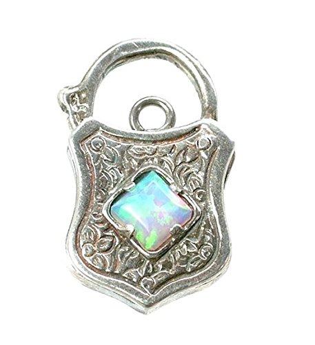 retro-charms-vintage-finished-sterling-silver-925-opening-opal-set-engraved-padlock-v578o