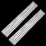 直管形LED蛍光灯110形、昼光色、4000lm、100/200V対応【直結工事必須】(10本セット)