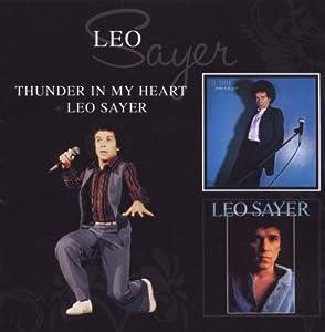 Thunder in My Heart/Leo Sayer