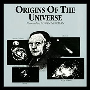 Origins of the Universe Audiobook