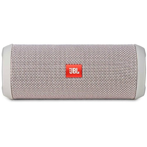 Click to buy JBL Flip 3 Splashproof Portable Bluetooth Speaker, Gray (Certified Refurbished) - From only $69.96
