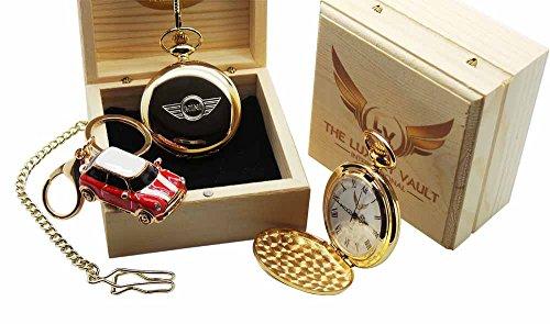 montre-de-poche-et-porte-cles-luxe-en-or-coffret-cadeau-avec-mini-figurine-de-coupe-convertible-mini