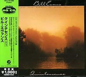 Bill Evans - Quintessence