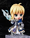 Fate Stay Night - Saber Nendoroid - 10th Anniversary Limited (Shining) Edition