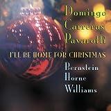 Domingo I'll Be Home for Christmas