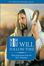 I Will Follow Thee
