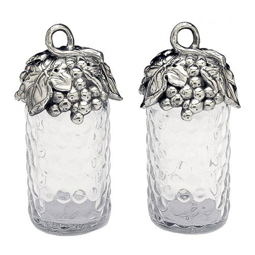 Grape Salt and Pepper Set (Grapes Salt And Pepper Shakers compare prices)