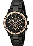 Invicta Men's 1206 II Collection Chronograph Stainless Steel Watch