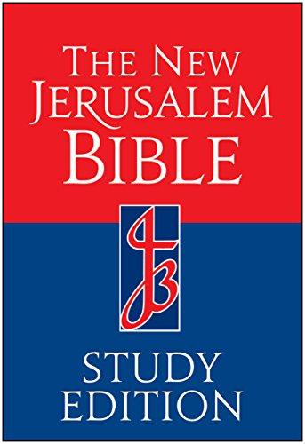 The New Jerusalem Bible (Bible Njb)