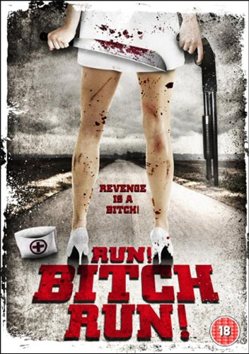 Run Bitch Run (18+) || Ch Chy