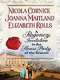 A Regency Invitation (Harlequin Historical)