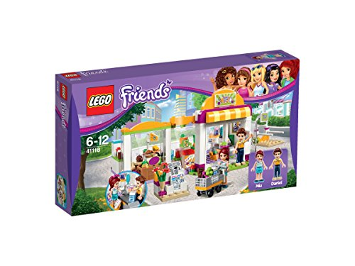 LEGO 41118 - Friends Il Supermercato di Heartlake