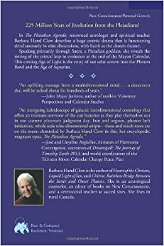 the new agenda the new agenda series book 2