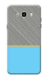 Samsung J5 2016 Designer Cover Kanvas Cases Premium Quality 3D Printed Lightweight Slim Matte Finish Hard Back Case for Samsung J5 2016