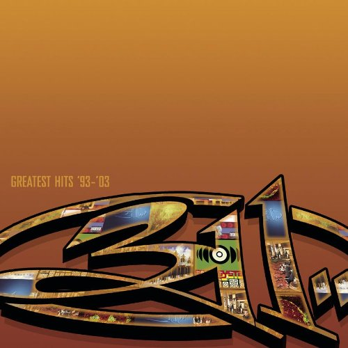 311 - Playlist The Very Best of 311 - Zortam Music