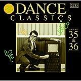 """Dance Classics 35 & 36von """"Various"""""""