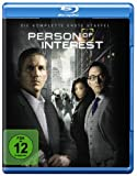 Person of Interest - Staffel 1 [Blu-ray]