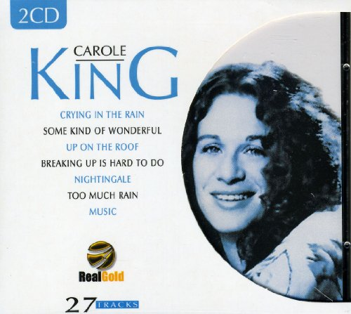 Real Gold by Carole King