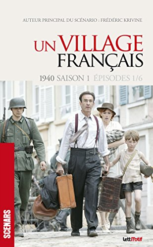 un-village-francais-scenario-saison-1-scenars