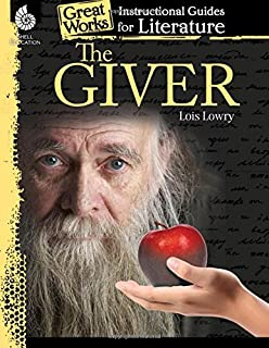 I need help with my essay on The Giver?