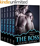 The Boss (The Boss Romance Series Box...