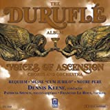 The Durufle Album: Requiem; Messe Cum Jubilo