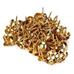 Brass Nails Tacks Studs Pins For Wood...