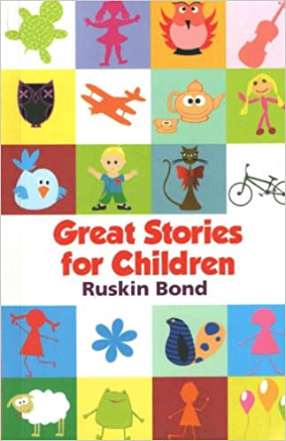 Top Five Children's Books