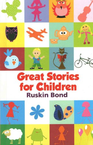 Great Stories for Children Image