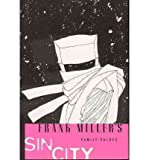 Sin City Volume 5: Family Values (3rd Edition) (159307297X) by Frank Miller